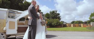 Wedding videography Liverpool
